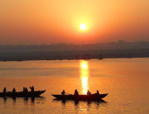 Du Gange, mots et images de l'eau dans l'Inde ancienne