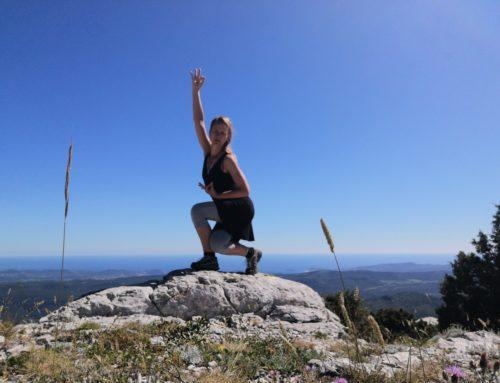 Tantra Yoga – Alchimie du Mouvement